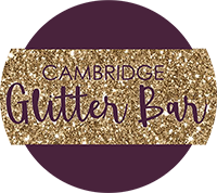 Cambridge Glitter Bar